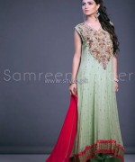 SamreenHaider Formal Dresses 2014 For Girls 2