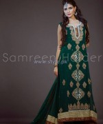 SamreenHaider Formal Dresses 2014 For Women 5