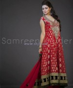 SamreenHaider Formal Dresses 2014 For Women 6