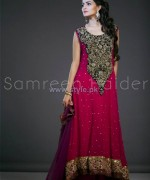 SamreenHaider Formal Dresses 2014 For Women 8