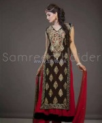 SamreenHaider Formal Dresses 2014 For Women 9