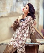 Sana Safinaz Ready To Wear Autumn Collection 2014 For Women 003