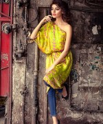 Sana Safinaz Ready To Wear Autumn Collection 2014 For Women 004