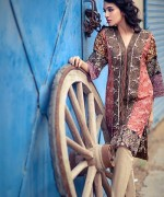 Sana Safinaz Ready To Wear Autumn Collection 2014 For Women