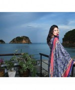 Shariq Textiles Egyptian Cotton Collection 2014 For Women 0011