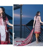 Shariq Textiles Egyptian Cotton Collection 2014 For Women 002