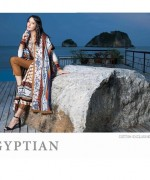Shariq Textiles Egyptian Cotton Collection 2014 For Women 004