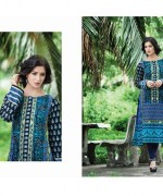 Shariq Textiles Egyptian Cotton Collection 2014 For Women 005