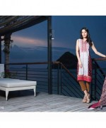 Shariq Textiles Egyptian Cotton Collection 2014 For Women 008