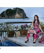 Shariq Textiles Egyptian Cotton Collection 2014 For Women 009