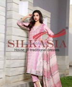 Silkasia Embroidered Dresses 2014 For Women 6