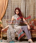 Silkasia Embroidered Dresses 2014 For Women 7