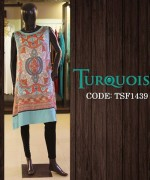 Turquoise Fall Collection 2014 For Women 009