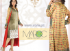 Yasmeen Jiwa Digital Print Dresses 2014 For Girls 6