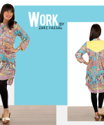 Zari Faisal Fall Dresses 2014 For Women 003
