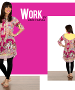 Zari Faisal Fall Dresses 2014 For Women 005