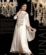 Zunaira Lounge Fall Collection 2014 For Women 0014