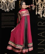 Zunaira Lounge Fall Collection 2014 For Women 003
