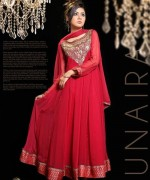 Zunaira Lounge Fall Collection 2014 For Women 004