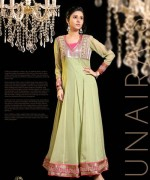 Zunaira Lounge Fall Collection 2014 For Women 005