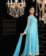 Zunaira Lounge Fall Collection 2014 For Women 007