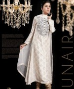 Zunaira Lounge Fall Collection 2014 For Women 011