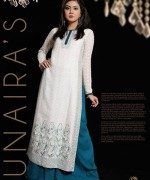 Zunaira Lounge Fall Collection 2014 For Women 08