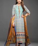 3 piece zeen fall and festive collection 2014