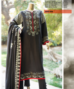 Almirah Winter Dresses 2014 For Women 0010