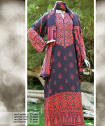 Almirah Winter Dresses 2014 For Women 003