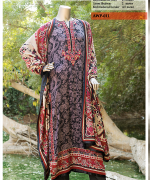 Almirah Winter Dresses 2014 For Women 006