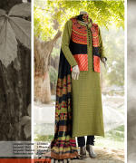Almirah Winter Dresses 2014 For Women 008