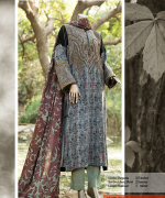 Almirah Winter Dresses 2014 For Women 009
