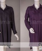 Daaman Winter Dresses 2014-2015 For Girls and Women 9