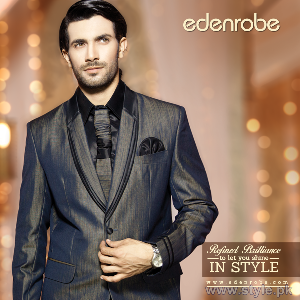 Eden Robe Ceremonial Dresses 2014 For Men 3