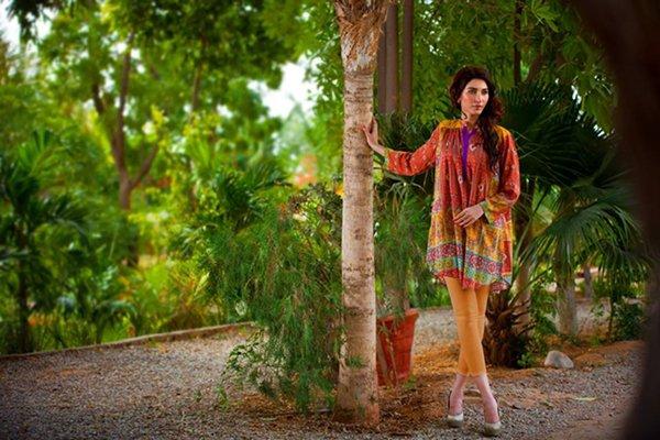 Evolution Textiles Autumn Dresses 2014 For Women 001
