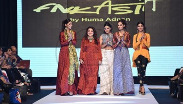Fashion Pakistan Week AutumnWinter 2014 Day 2 0026