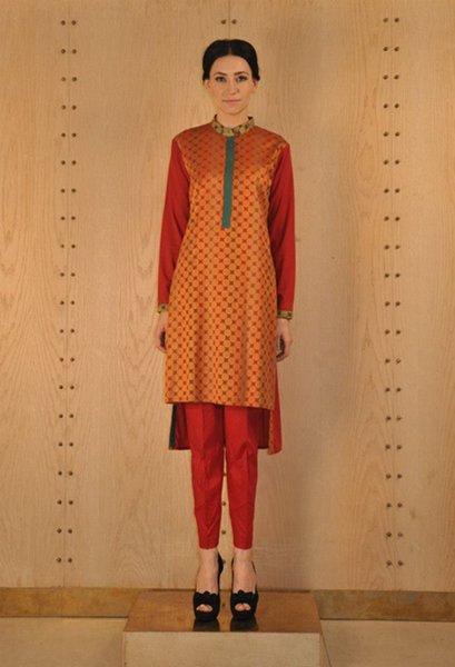 Generation Autumn Dresses 2014 For Women 002