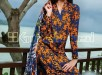 Gul Ahmed Winter Dresses 2014-2015 For Women 1