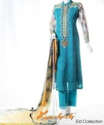 Kashish Winter Dresses 2014 For Women 008