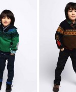 Kids Fashion Trends For Winter Season 2014-2015