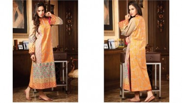 LSM Fabrics Winter Kurtis 2014 For Women 10