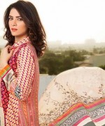 Phulkari By Taana Baana Winter Dresses 2014 Volume 1 For Women 001
