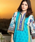 Phulkari By Taana Baana Winter Dresses 2014 Volume 1 For Women 006