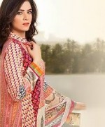 Phulkari By Taana Baana Winter Dresses 2014 Volume 1 For Women 007