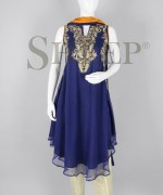 Sheep winter Dresses 2014 For Women 005