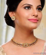 Sonoor Jewels Jewellery Designs 2014 For Winter 12
