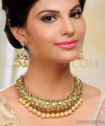 Sonoor Jewels Jewellery Designs 2014 For Winter 3