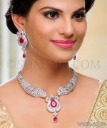 Sonoor Jewels Jewellery Designs 2014 For Winter 4