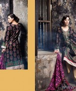 Subhata Linen Dresses 2014-2015 by Shariq Textile 8